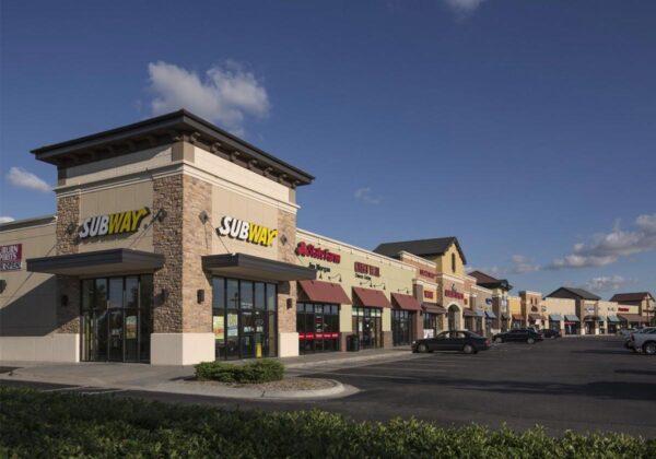 Auburn Pointe Shopping Center For Lease Occidental Management 2