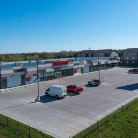 Occidental Management Wood 96 Spaces For Lease In Wichita KS 2