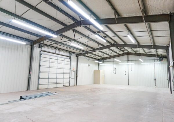 Bel Pointe Warehouse For Lease In Wichita KS By Occidental Management