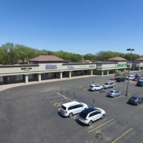 Property Photo For Northwest Centere For Lease In Wichita KS By Occidental Management 19