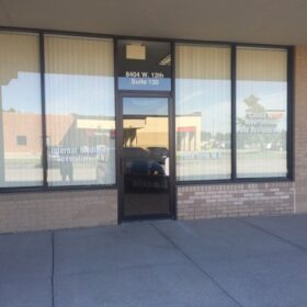 Property Photo For Northwest Centere For Lease In Wichita KS By Occidental Management 35