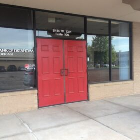 Property Photo For Northwest Centere For Lease In Wichita KS By Occidental Management 38