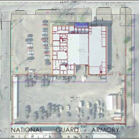 Site Plan Property Photo For Edgemoor Central Development For Lease Or Sale In Wichita KS By Occidental Management 3