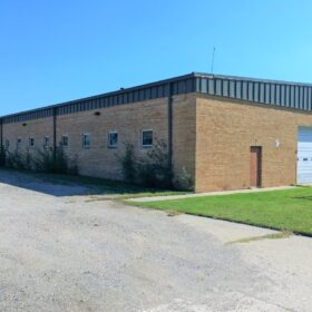 Exterior Property Photo For Edgemoor Central Development For Lease Or Sale In Wichita KS By Occidental Management 1
