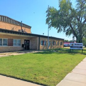 Exterior Property Photo For Edgemoor Central Development For Lease Or Sale In Wichita KS By Occidental Management 3