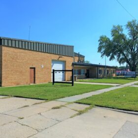 Exterior Property Photo For Edgemoor Central Development For Lease Or Sale In Wichita KS By Occidental Management 22