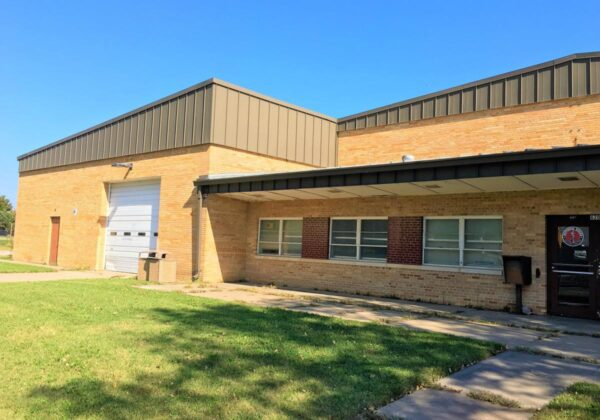 Occidental Management Edgemoor Central Development Property For Lease Or For Sale 1