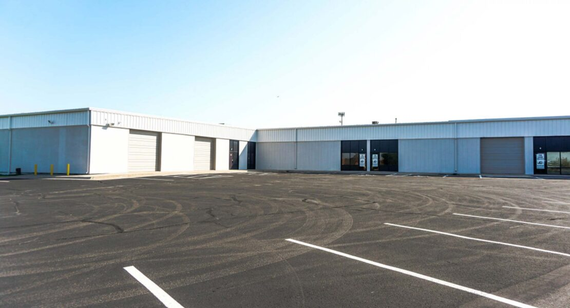 Occidental Management  Comotara Industrial For Lease 1