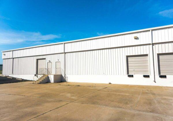 Occidental Management  Comotara Industrial For Lease 2