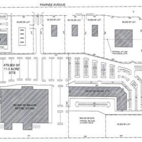 Site Plan Sierra Pointe New Development By Occidental Management