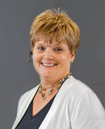 Dawn Andrews - Occidental Management, Inc. Employee Headshot