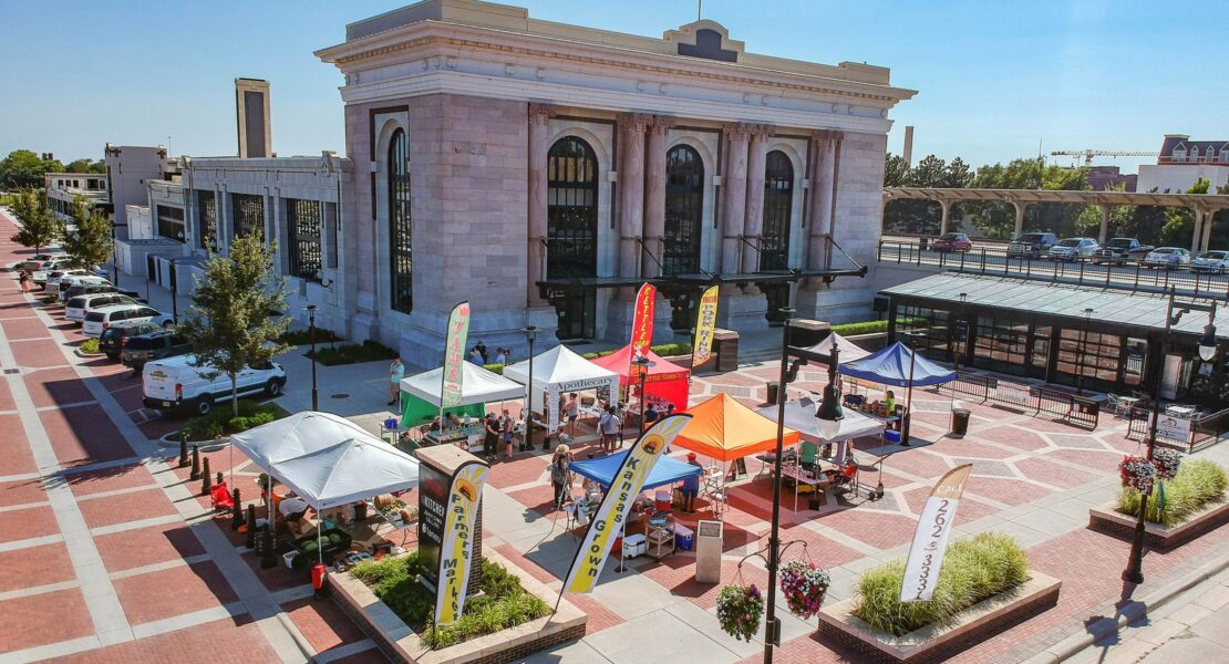 Commercial Real Estate for Lease - Union Station