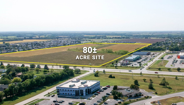 Newton Commercial Development