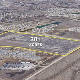Sierra Pointe Development Land