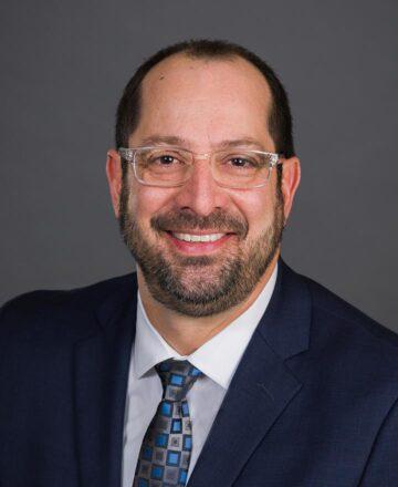Steve Lebeda