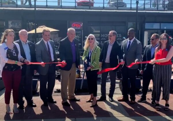 Historic Union Station Grand Opening Video Occidental Management