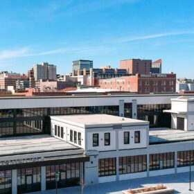 Occidental Management Historic Union Station Commercial Property For Lease 2