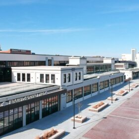 Occidental Management Historic Union Station Commercial Property For Lease 3