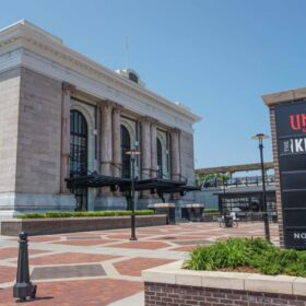Occidental Management Historic Union Station Commercial Property For Lease 5