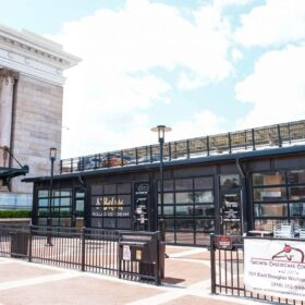 Occidental Management Historic Union Station Commercial Property For Lease 7