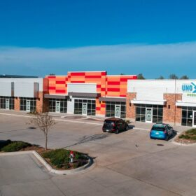Occidental Management Tyler Pointe Shopping Center In Wichita KS Commercial Property For Lease 3