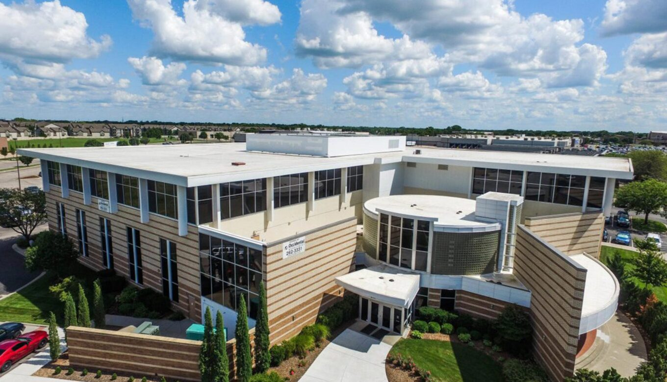 Northrock 6 Offices Commercial Property For Lease By Occidental Management 1