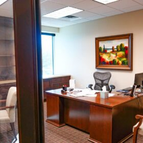 Occidental Management  Northrock 6 Offices Commercial Property For Lease 27
