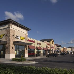 Occidental Management Auburn Pointe Shopping Center Commercial Property For Lease 1