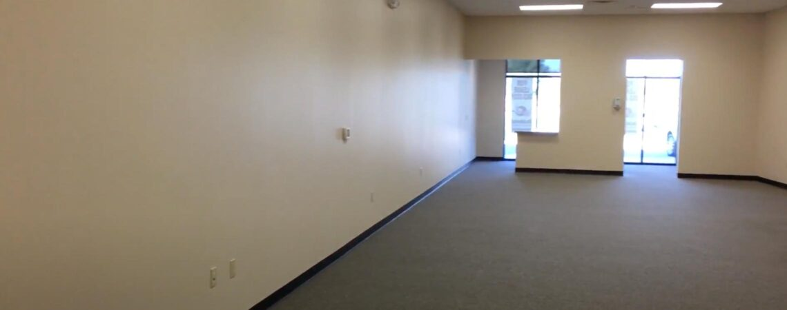 Auburn Pointe Suite 129 For Lease Occidental Management