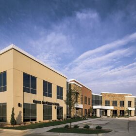 Occidental Management  The Offices At Cranbrook In Wichita KS Commercial Property For Lease 1