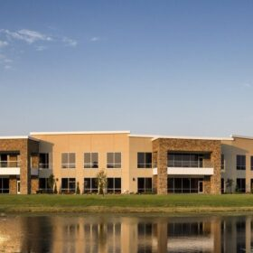 Occidental Management  The Offices At Cranbrook In Wichita KS Commercial Property For Lease 2